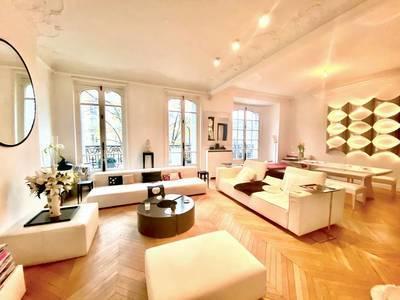 Vente appartement 4pièces 130m² Paris 17E (75017) - 1.950.000€