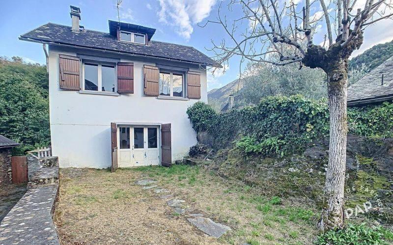 Vente Maison Fos (31440) 75m² 125.000€