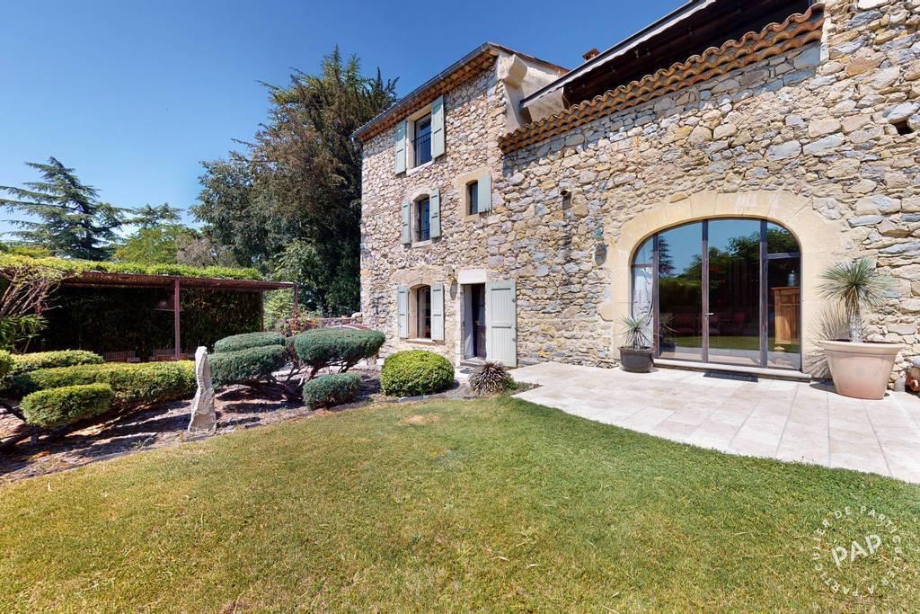 Vente Maison Cassagnoles 325m² 995.000€