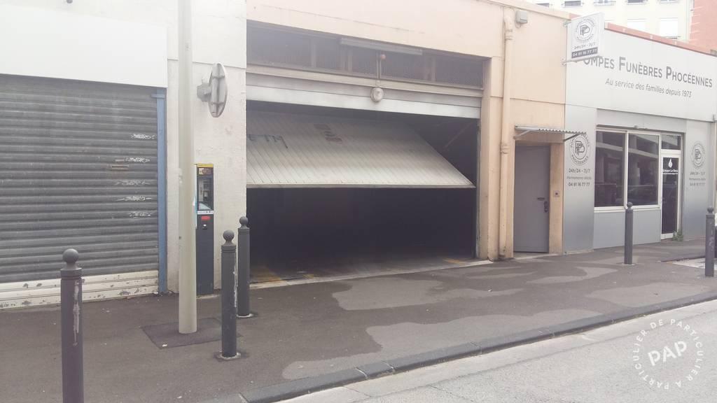 Location Garage, parking Marseille 8E (13008)  85€