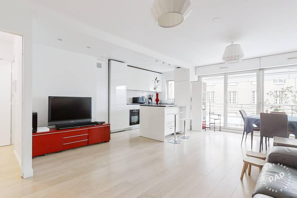 Vente Appartement Paris 14E (75014) 73m² 790.000€