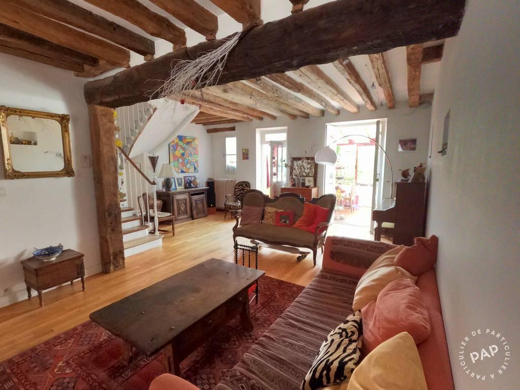 Vente Maison Chevreuse (78460) 149m² 490.000€
