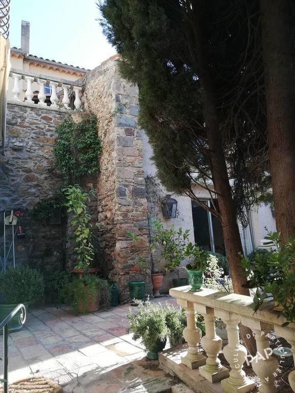 Vente Maison Cogolin 180m² 695.000€