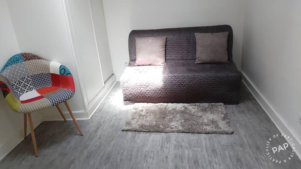 Location Appartement Vincennes 17m² 770€