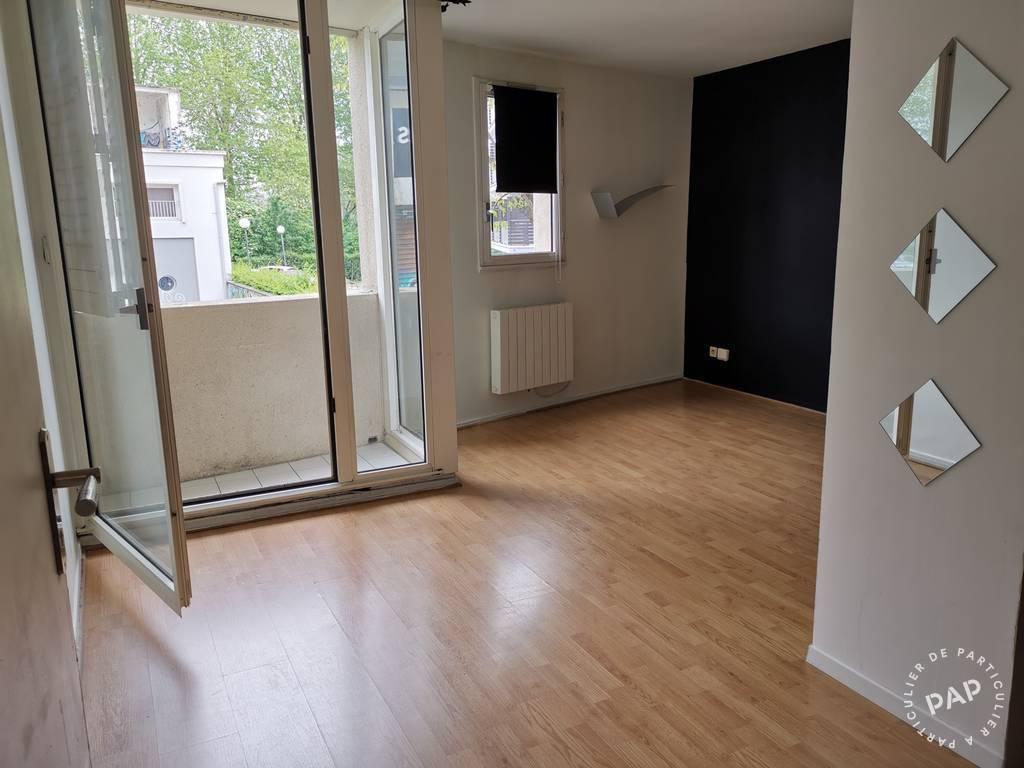 Vente Appartement Toulouse (31000) 32m² 185.000€