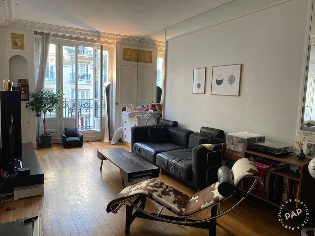 Location Appartement Paris 17E (75017) 94m² 2.850€