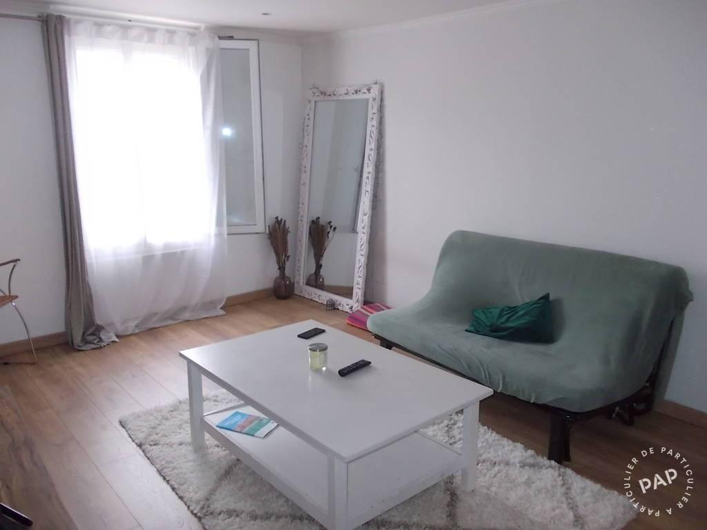 Vente Appartement Deuil-La-Barre (95170) 42m² 190.000€