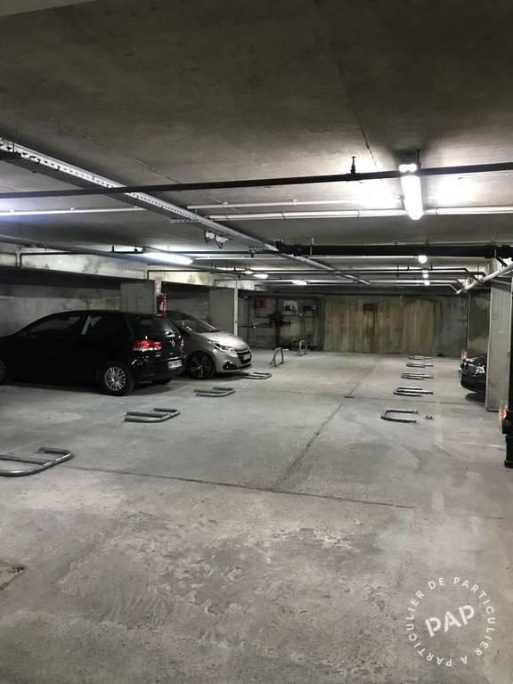 Location Garage, parking Paris 11E (75011)  55€