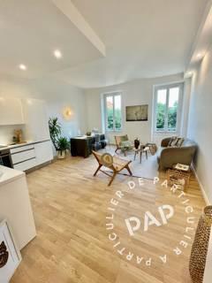 Vente Appartement Nice (06300) 58m² 349.500€