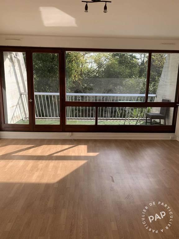 Vente Appartement Le Pecq 43m² 249.000€