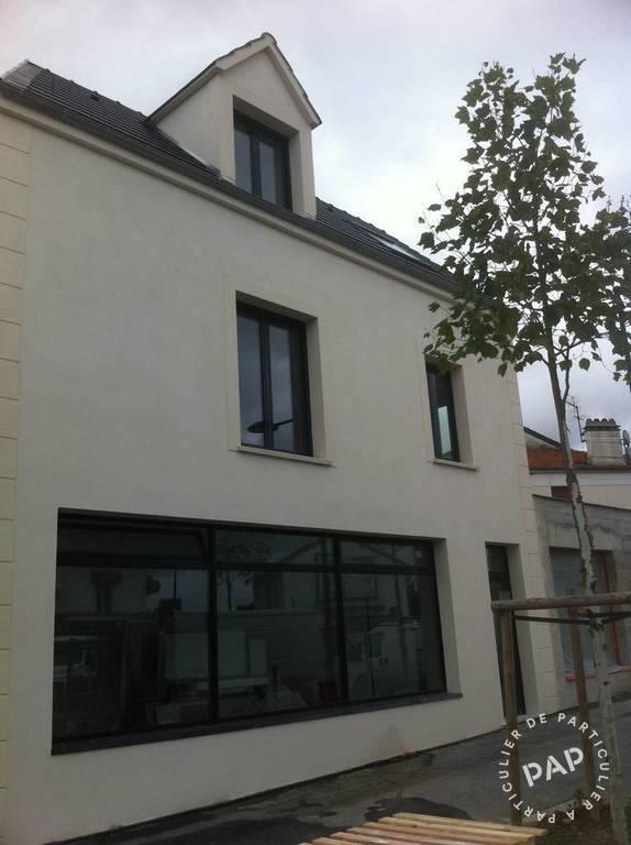 Location Appartement Champigny-Sur-Marne (94500) 65m² 1.240€