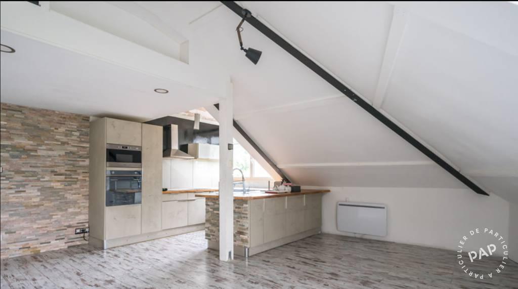 Vente Appartement Nogent-Sur-Marne 62m² 390.000€