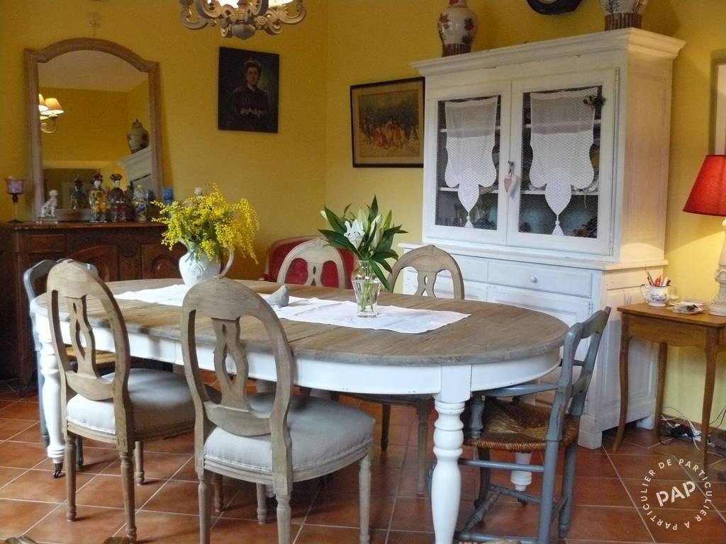 Vente Maison Labastide-D'armagnac (40240) 210m² 359.000€