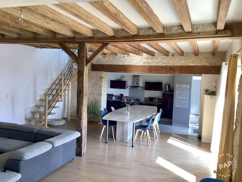 Vente Maison Durtal (49430) 210m² 359.000€