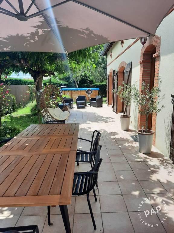 Vente Maison Toulouse 260m² 510.000€