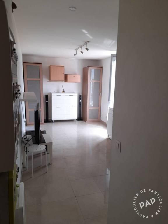 Vente appartement studio Villeneuve-Saint-Georges (94190)