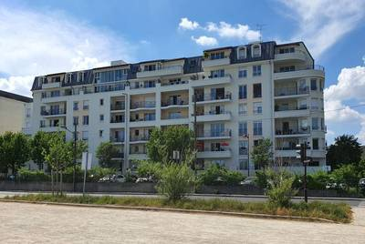 Viry-Châtillon (91170)