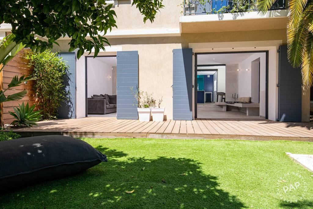 Vente Maison Hyères (83400) 240m² 1.250.000€