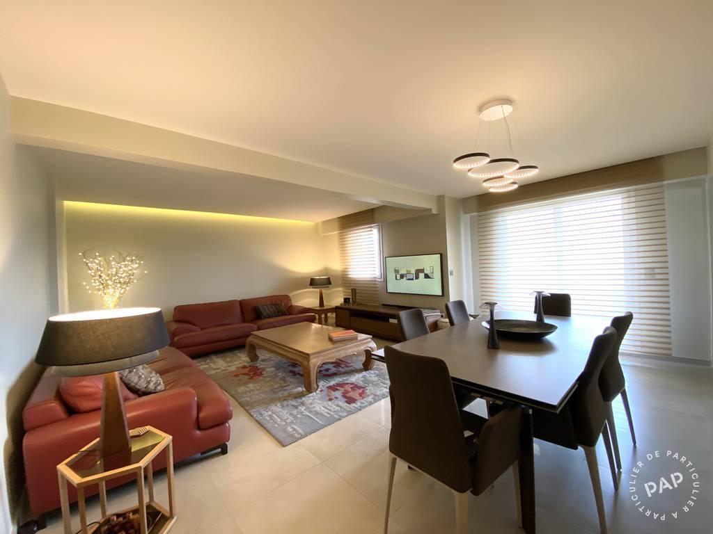 Vente appartement 4 pièces Mouans-Sartoux (06370)