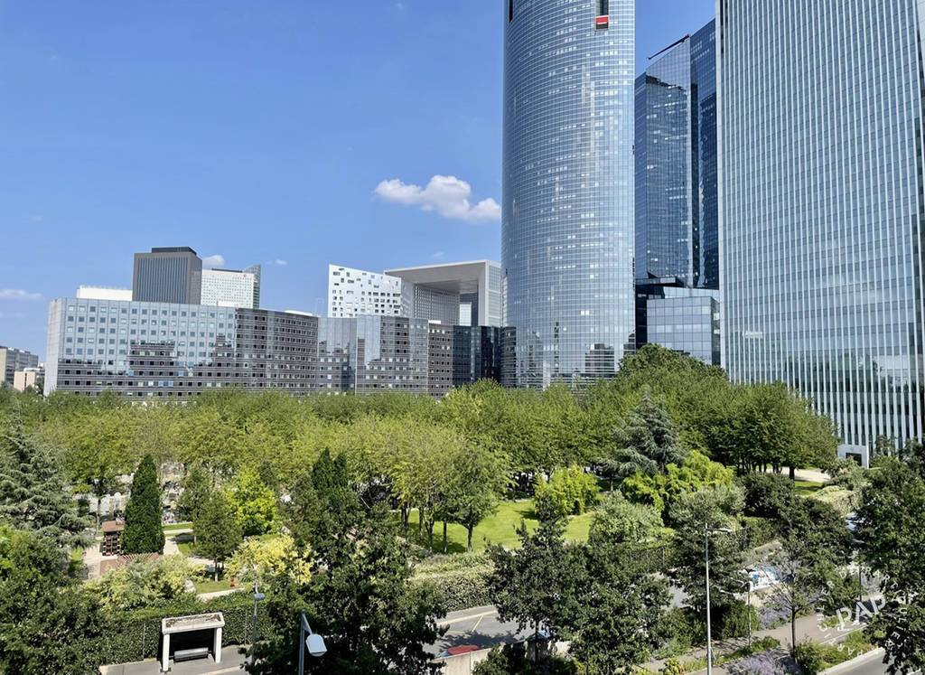 Location Appartement Nanterre (92000) 63m² 2.750€