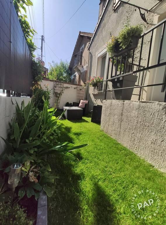 Vente Maison Clichy-Sous-Bois (93390) 70m² 260.000€