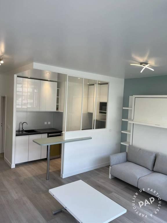 Location Appartement Neuilly-Sur-Seine (92200) 30m² 1.250€