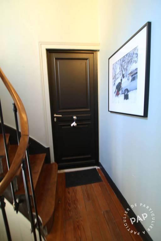 Location appartement studio Montargis (45200)