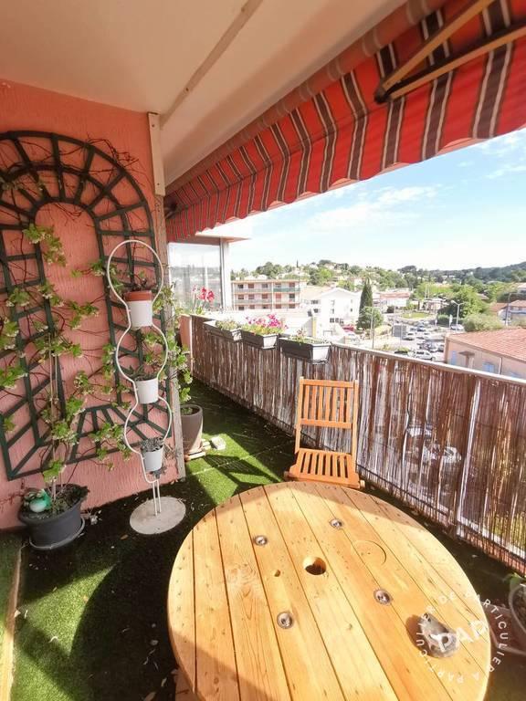 Vente Appartement Draguignan (83300) 75m² 179.000€