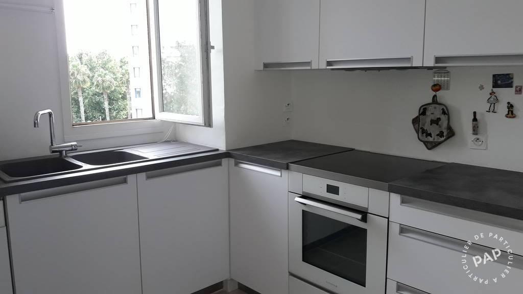 Vente Appartement Toulon (83000) 79m² 180.000€