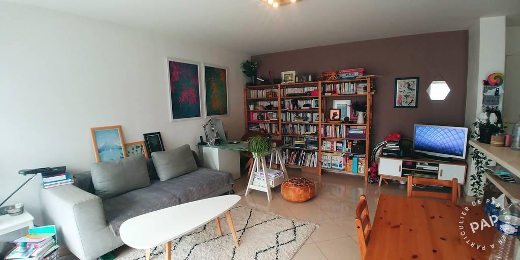 Vente Appartement Choisy-Le-Roi (94600) 63m² 270.000€