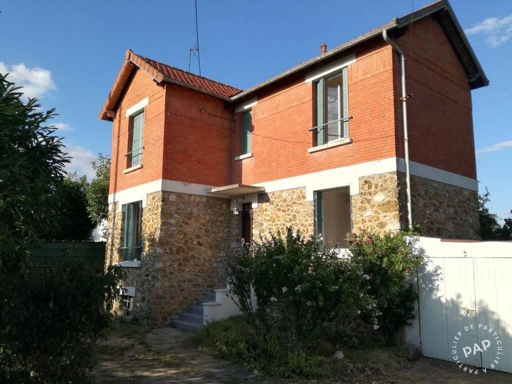 Location Maison Chatou (78400) 95m² 2.300€