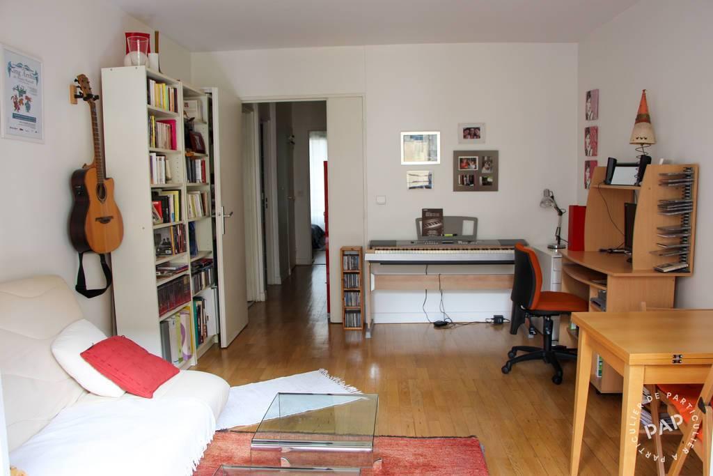 Vente Appartement Paris 20E (75020) 42m² 395.000€