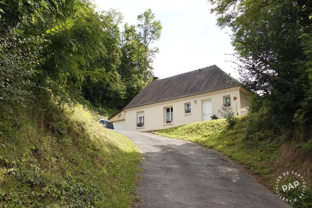 Vente Maison Saint-Vaast-De-Longmont (60410) 142m² 382.000€