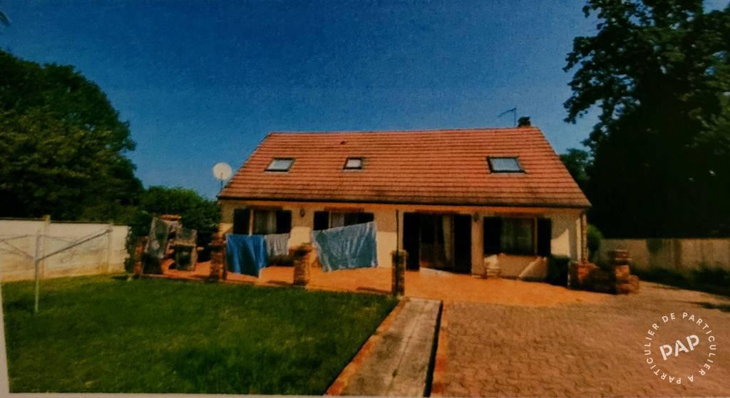 Vente Maison Dammarie-Les-Lys (77190) 169m² 535.000€