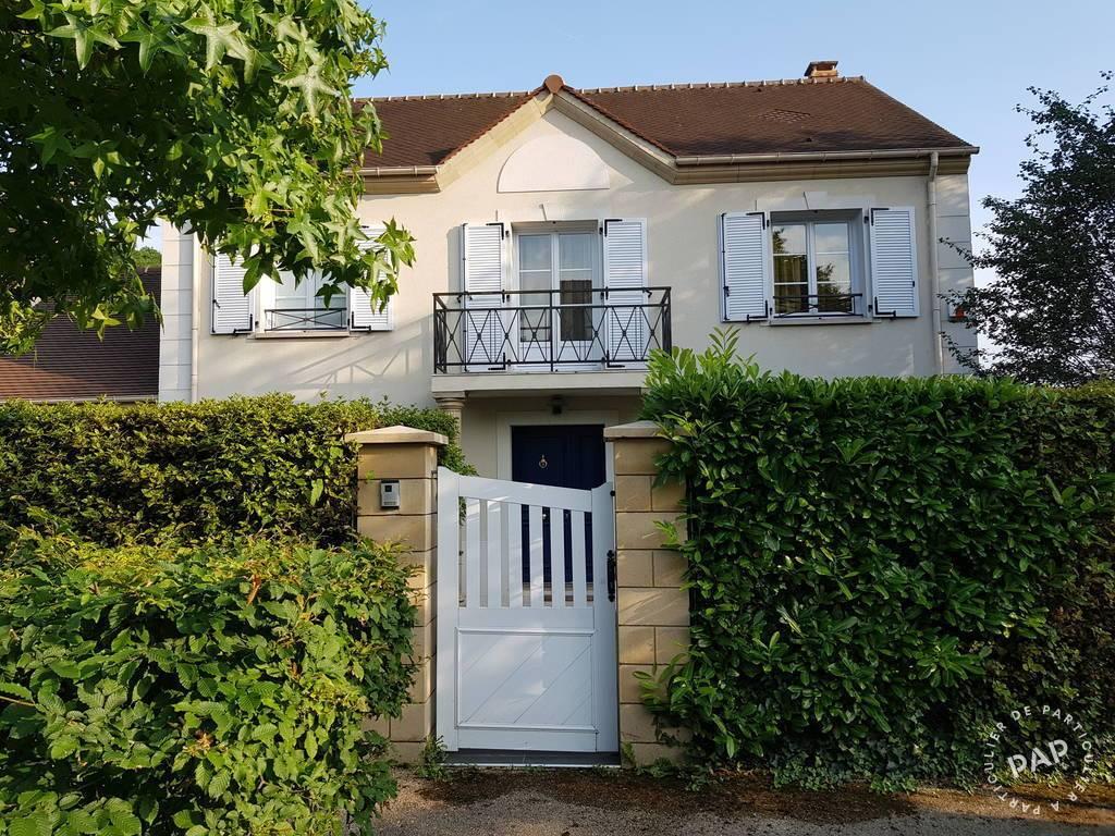 Vente Maison Soisy-Sous-Montmorency (95230) 180m² 785.000€