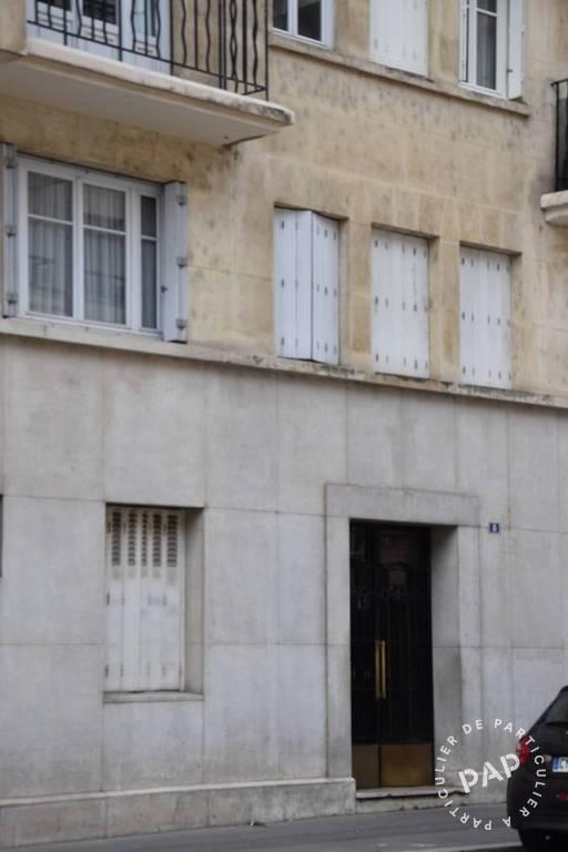 Location Appartement Issy-Les-Moulineaux (92130) 20m² 850€