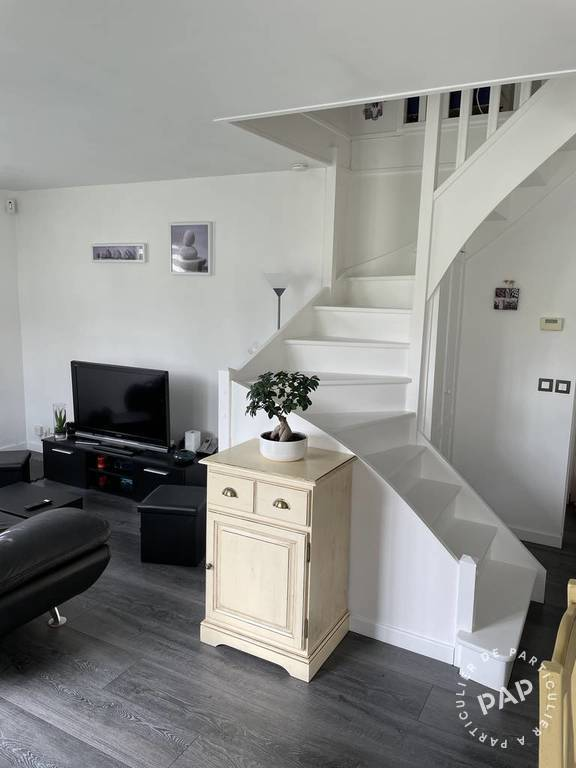 Vente Appartement Magny-Le-Hongre (77700) 89m² 439.000€