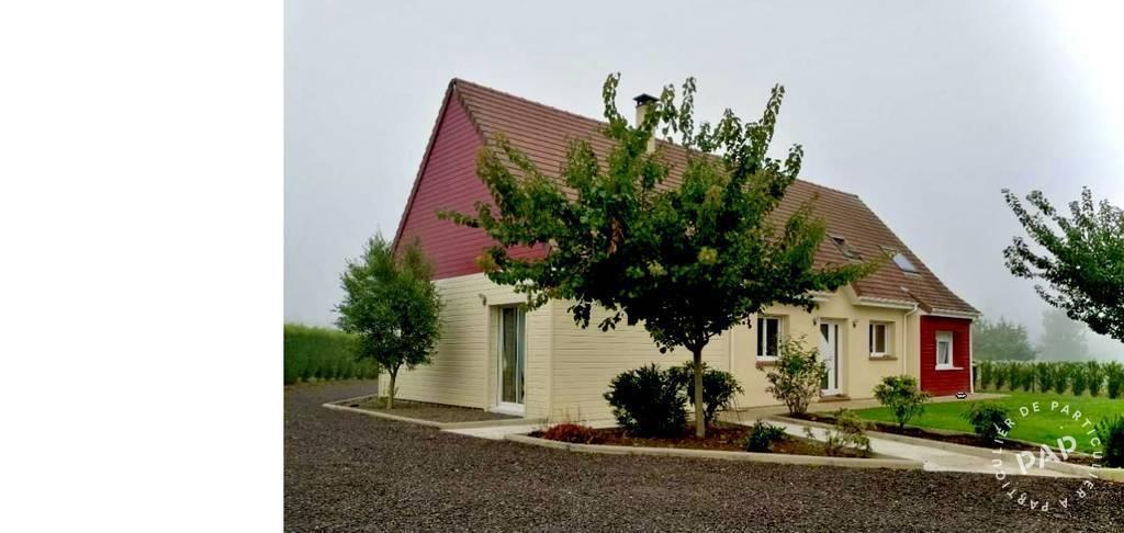 Vente Maison Pont-Audemer 185m² 350.000€