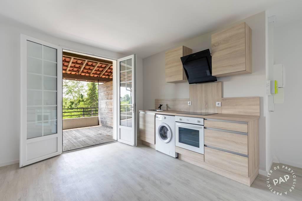 Vente Appartement Cazaubon (32150) 30m² 82.000€