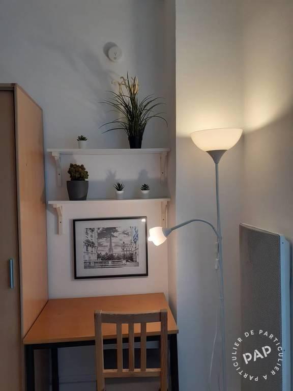 Vente Appartement Paris 15E (75015) 14m² 174.000€