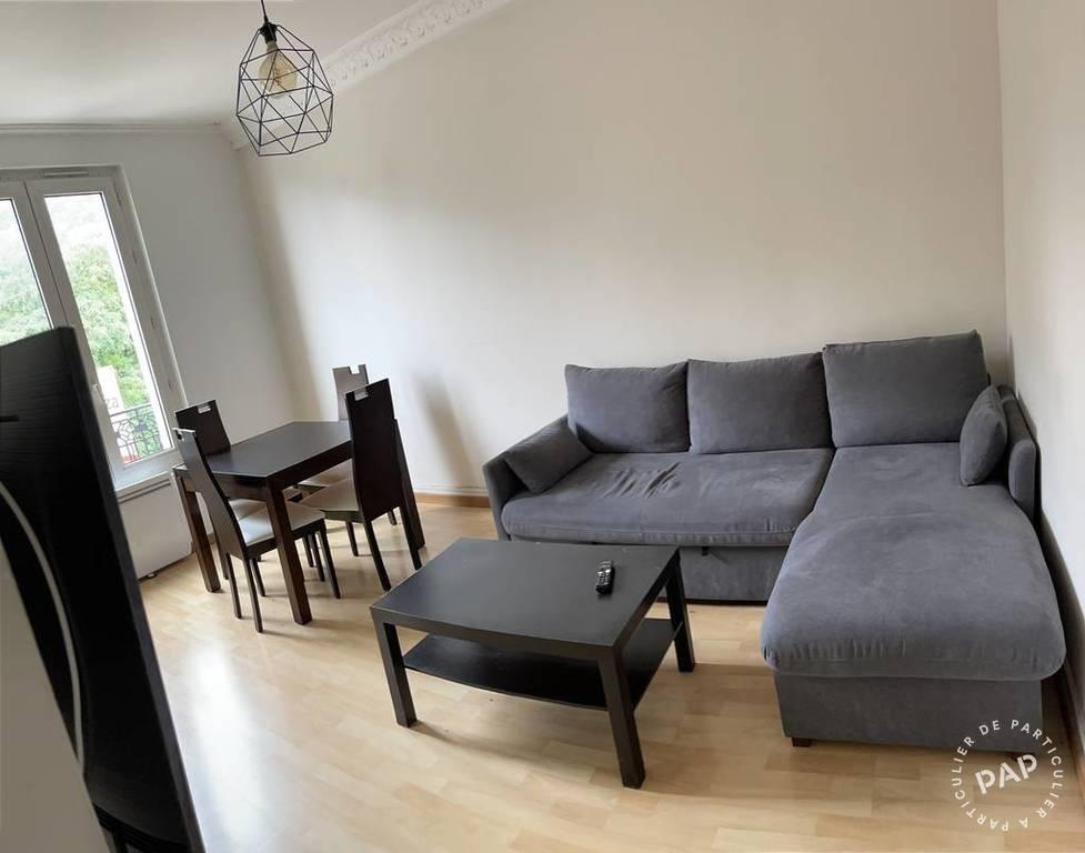 Vente Appartement Joinville-Le-Pont (94340) 40m² 240.000€