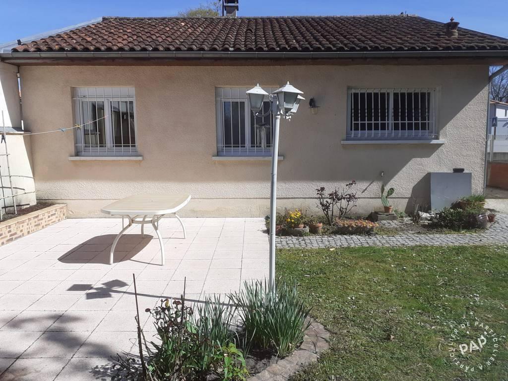 Vente Maison Pessac (33600) 66m² 330.000€