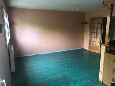 Vente appartement 3pièces 63m² Rennes (35200) - 192.770€