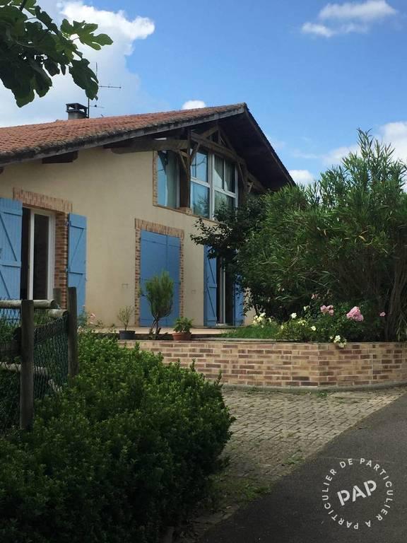 Vente Maison Grenade-Sur-L'adour 210m² 250.000€