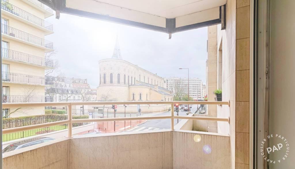 Vente Appartement Charenton-Le-Pont (94220) 54m² 475.000€