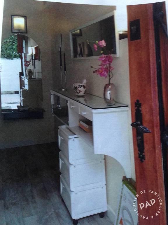 Location Appartement Sartrouville (78500) 27m² 690€