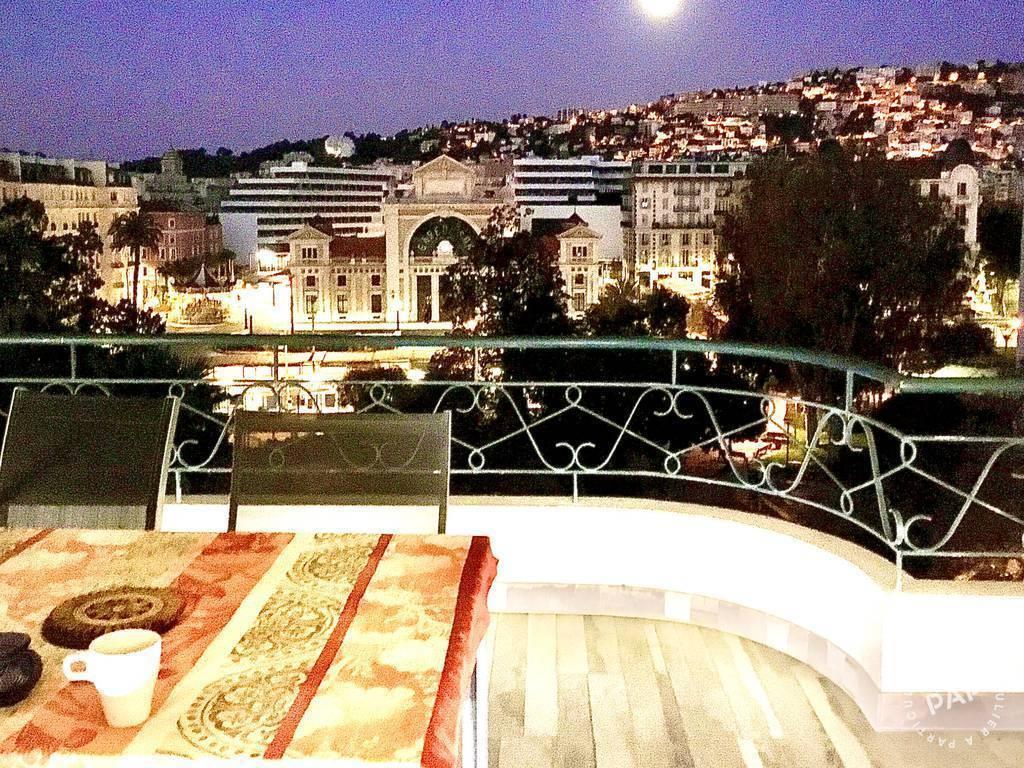 Vente Appartement Centre Ville Nice Libération 133m² 1.050.000€
