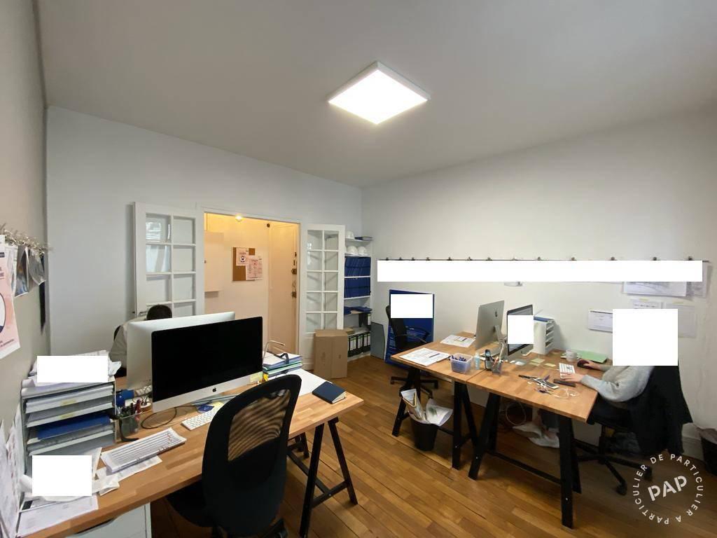 Vente Appartement Versailles (78000) 58m² 455.000€
