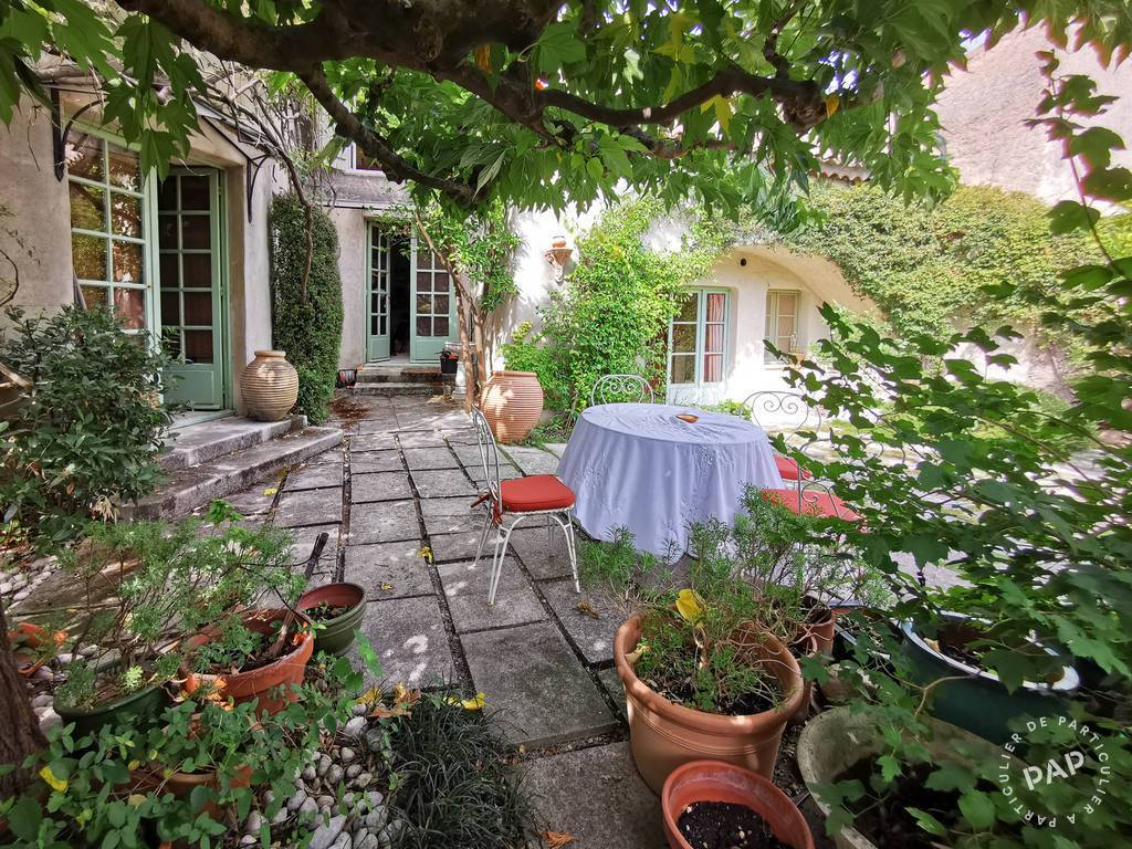 Vente Maison Le Plan-De-La-Tour (83120) 110m² 630.000€