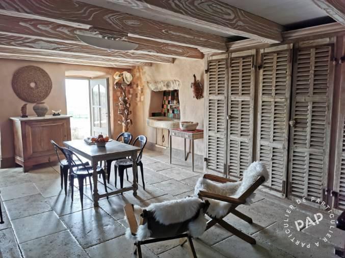 Vente Maison Les Bondons